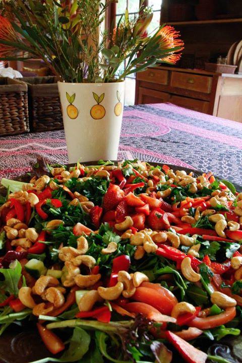 1 Food Mosaic
